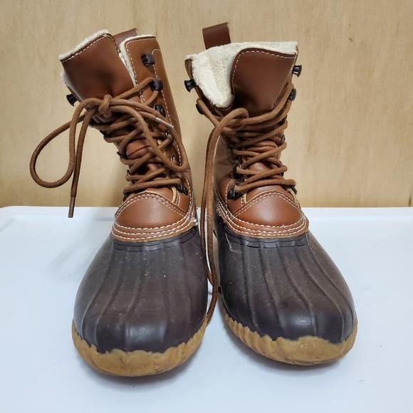 Esprit rain/snow boots